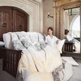 《Ar Yildiz Home》2014秋冬床上用品系列Lookbook
