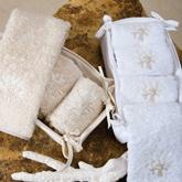 《Mastroraphael》2014秋冬家居用品毛巾系列Lookbook