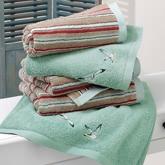 《Linvosges》2015春夏家居用品毛巾系列Lookbook