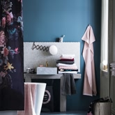 《H&M》2015春夏家居用品毛巾系列Lookbook
