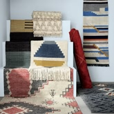 《CB2》2015春夏家居用品地毯系列Lookbook
