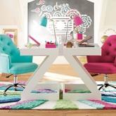 《PBteen》2015春夏家居用品地毯系列Lookbook