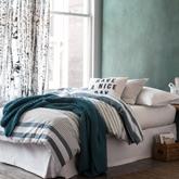 《H&M Home》2015春夏床上用品系列Lookbook