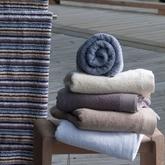 《Turiform》2015春夏家居用品毛巾系列Lookbook