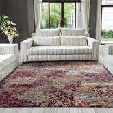 《Nourison》2015秋冬家居用品地毯系列Lookbook
