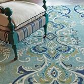 《Company C》2015秋冬家居用品地毯系列Lookbook