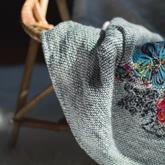 《Carreblanc》2015秋冬家居用品毛巾系列Lookbook