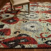 《Ethan Allen》2015秋冬家居用品地毯系列Lookbook