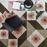 《Calligaris》2015秋冬地毯系列Lookbook