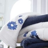《Blanc Des Vosges 》2015春夏家居用品毛巾系列Lookbook