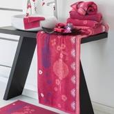 《Francoise Saget》2015秋冬家居用品毛巾系列Lookbook