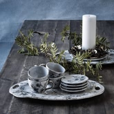 《Nordal》2015秋冬陶瓷系列Lookbook