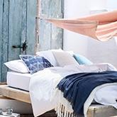 《H&M Home》2016春夏床上用品系列Lookbook