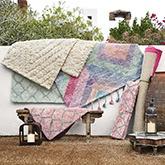 《PBteen》2016春夏家居用品地毯系列Lookbook