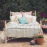 《Elizabeth Scarlett》2016春夏床上用品系列Lookbook