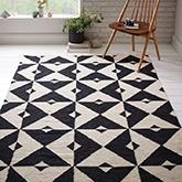 《West Elm》2016春夏家居用品地毯系列Lookbook