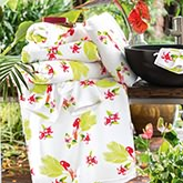 《Francoise Saget》2016春夏家居用品毛巾系列Lookbook