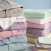 《Vertbaudet》2016春夏家居用品毛巾系列Lookbook