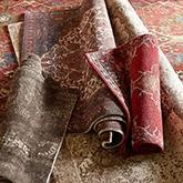 《Pottery Barn》2016春夏家居用品地毯系列Lookbook