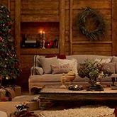 《Zara Home》2016秋冬家居用品圣诞节系列Lookbook