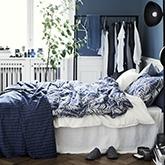 《H&M Home》2017春夏床上用品系列Lookbook