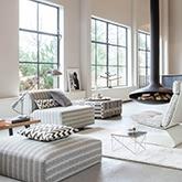 《Home Fabrics》2016秋冬家居用品面料系列Lookbook