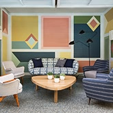 《Kelly Wearstler》2016秋冬室内设计Lookbook
