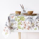 《Zara Home》2017秋冬家居用品桌布系列Lookbook