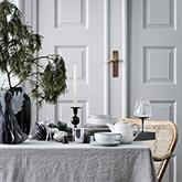 《Broste Copenhagen》2017秋冬陶瓷系列Lookbook