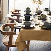 《H&M Home》2017秋冬家居用品系列Lookbook