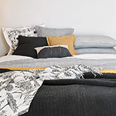 《Zara Home》2017秋冬家居用品系列Lookbook