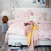 《IMPRESSIONEN LIVING》2017秋冬床上用品系列Lookbook