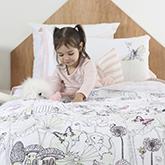 《Kids by Pillow Talk》2017秋冬床上用品系列Lookbook