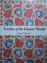 《Textiles of the Islamic World》2012-2013秋冬欧美面料印花趋势手稿