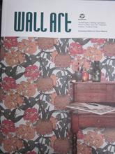 《wallart》2012-2013秋冬欧美面料图案色彩趋势手稿