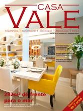 《Casa.vale》巴西版室内设计流行趋势杂志2011年11月号