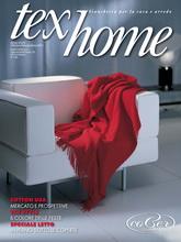 《texHome》意大利时尚家居杂志2011年10-11月号