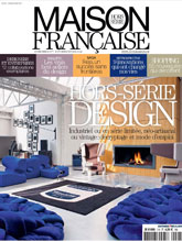 《Maison_Francaise》法国家庭生活杂志2012-13秋冬