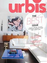 《Urbis》新西兰花园与住宅杂志2012年11月号(#71)