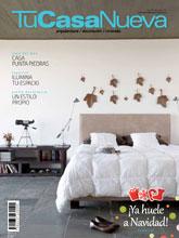 《Tu Casa Nueva》墨西哥版室内室外设计杂志2012年11月号