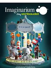 《Verbaudet》法国版2012-2013秋冬季(Imaginarium系列)