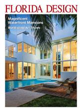 《Florida Design 》美国版时尚家居设计杂志2012-2013秋冬季号