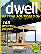 《Dwell》美国版时尚家居杂志2013年夏季号