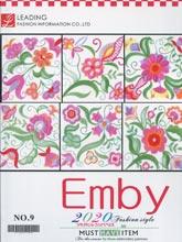 《Emby》2020春夏韩国图案