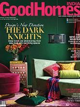 《Good Homes》印度版居家室内设计杂志2017年11月号