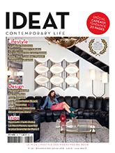 《IDEAT》法国版时尚家居杂志2017年12月—2018年1月号