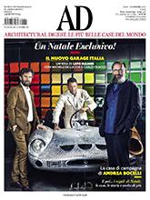 《AD》意大利版室内室外设计杂志2017年12月号