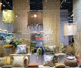 Intertextile 中国国际纺织面料及辅料博览会