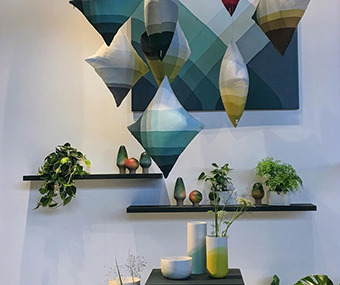 Maison&Objet 巴黎家居装饰博览会