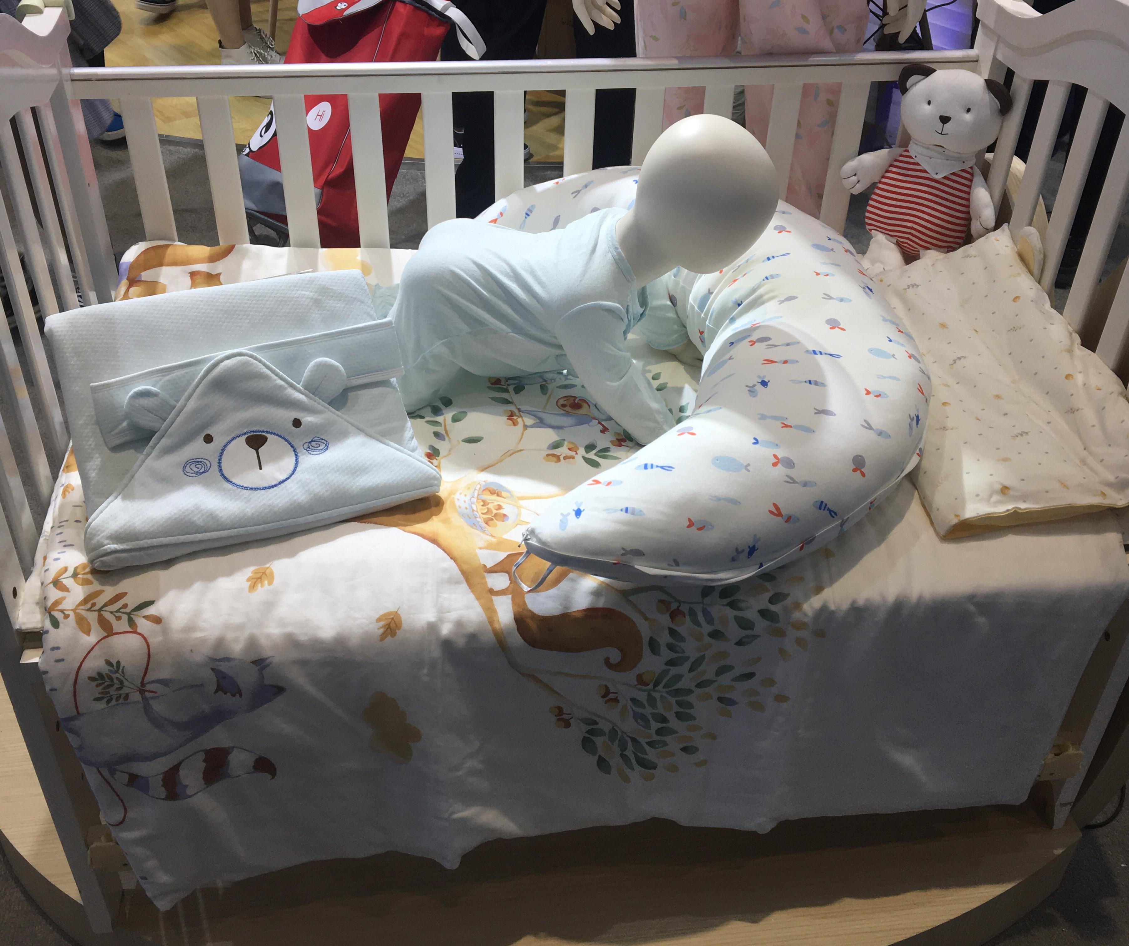 2020秋冬 中国(上海)CBME孕婴童展